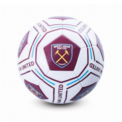 Balle West Ham United 264661