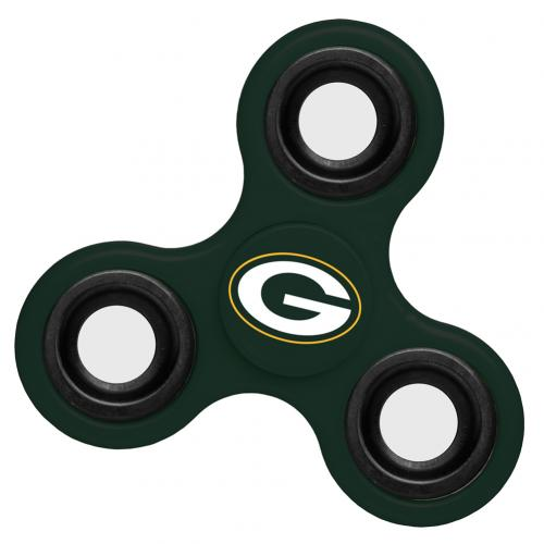 Finger spinner Packers de Green Bay  264709