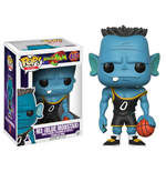 Space Jam POP! Movies Vinyl figurine M3 (Blue Monstar) 9 cm