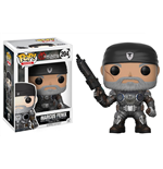 Gears of War POP! Games Vinyl Figurine Marcus Fenix (Old Man) 9 cm