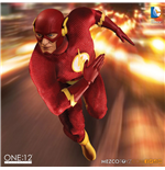 DC Universe figurine 1/12 The Flash 16 cm