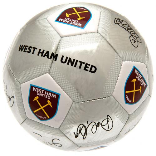 Ballon de Football West Ham United 264806