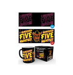Tasse Five Nights at Freddy's 264823