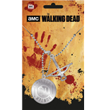 Pendentif The Walking Dead 264828