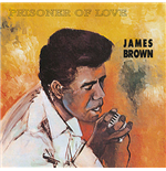 Vinyle James Brown - Prisoner Of Love