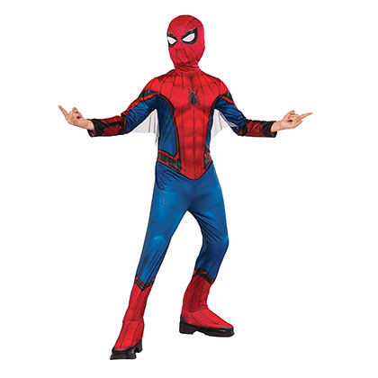 Costume de Spiderman (Enfant)