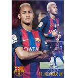 Poster FC Barcelone 264949