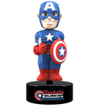 Figurine Captain América  264960