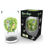 Verre Rick and Morty 265266
