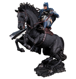 Batman The Dark Knight Returns statuette A Call To Arms 37 cm