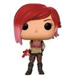 Borderlands POP! Games Vinyl Figurine Lilith the Siren 9 cm