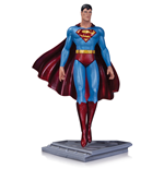 Superman The Man Of Steel statuette Moebius 20 cm