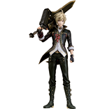 God Eater 2 Rage Burst statuette PVC 1/8 Julius Visconti 22 cm