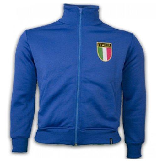 Veste Rétro Italie Football Officiel: Achetez