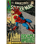 Poster Spiderman 265599