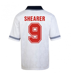 T-shirt Rétro Angleterre Football Home