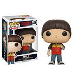 Stranger Things POP! TV Vinyl Figurine Will 9 cm