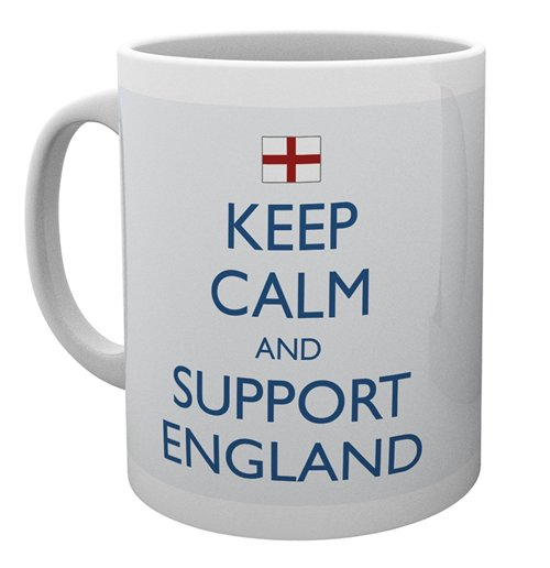 Tasse Angleterre Football 265755