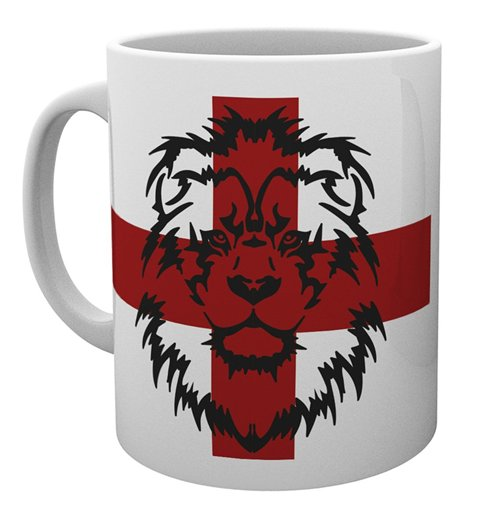 Tasse Angleterre Football 265759