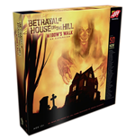 Avalon Hill extension jeu de plateau Betrayal at House on the Hill Widow's Walk *ANGLAIS*