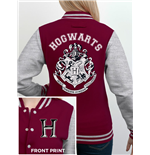Veste Varsity Harry Potter - Poudlard