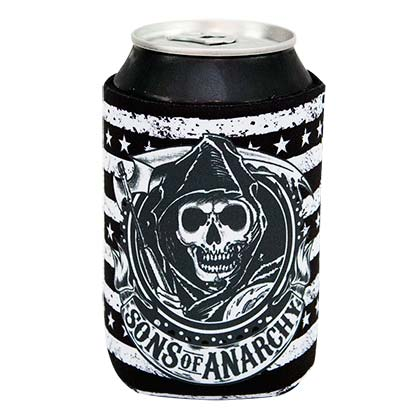 Koozie Isotherme Sons of Anarchy - Reaper