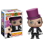 Batman 1966 POP! Heroes Vinyl figurine Penguin 9 cm