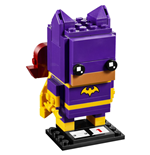 LEGO® BrickHeadz The LEGO® Batman Movie™ Batgirl™