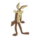 Looney Tunes mini figurine Wile E. Coyote 10 cm