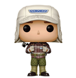 Alien Covenant POP! Movies Vinyl Figurine David (Rugged Gear) 9 cm