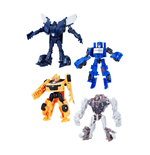 Transformers The Last Knight Legion 2017 Wave 1 assortiment figurines 8 cm (8)