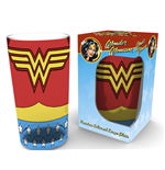 Wonder Woman verre Premium Costume