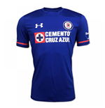 Maillot de Football Cruz Azul FC Home 2017-2018
