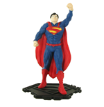 DC Comics mini figurine Superman flying 9 cm