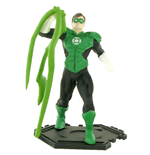 DC Comics mini figurine Green Lantern 9 cm