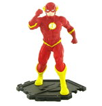 DC Comics mini figurine Flash 9 cm