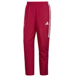 Pantalon Ajax 2017-2018 (Rouge)