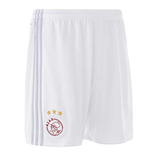 Short Ajax 2017-2018 Home (Blanc)