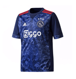 Maillot 2017/18 Ajax 2017-2018 Away