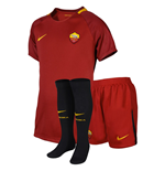 Maillot 2017/18 Rome 2017-2018 Home