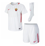 Maillot 2017/18 Rome 2017-2018 Away