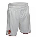 Short Arsenal 2017-2018 Home (Blanc)