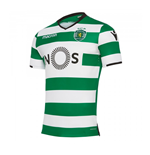 Maillot 2017/18 Sporting Clube de Portugal 2017-2018 Home