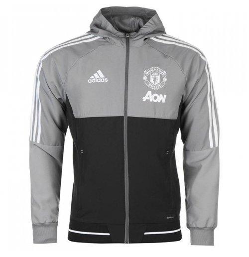 veste manchester united adidas