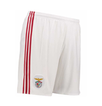 Short Benfica 2017-2018 Home (Blanc)