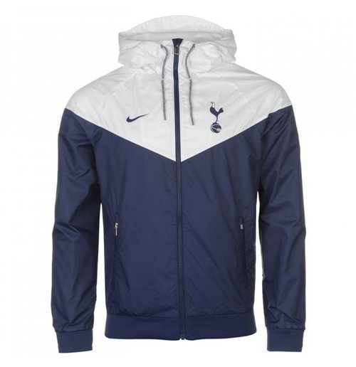 Capuche Windrunner Tottenham Achetez Fc À Authentic Hotspur Veste Eq6nwFxS
