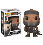 Gears of War POP! Games Vinyl Figurine Oscar Diaz 9 cm