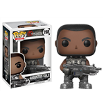 Gears of War POP! Games Vinyl Figurine Augustus Cole 9 cm