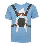 T-shirt The Hangover - Baby Carrier