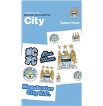 Tatouage Manchester City FC 267835